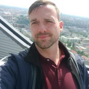Jan Jecke - SEO Spezialist und Freelancer